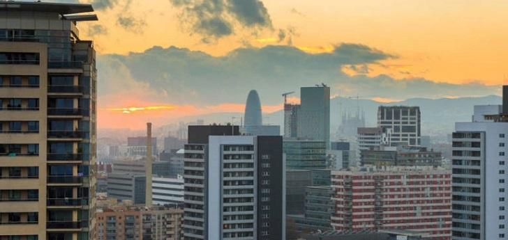 """Lee más sobre el artículo Tinsa considera que el mercado inmobiliario avanza """"a velocidad de crucero"""""""