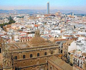 """El precio de la vivienda en Sevilla está """"inflado"""" más de un 18%"""
