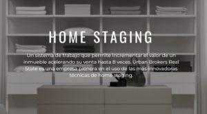 Home staging o puesta en escena. Cómo preparar una vivienda para la venta