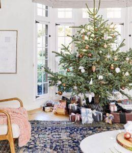 Las decoraciones navideñas más bonitas que vas a ver este año