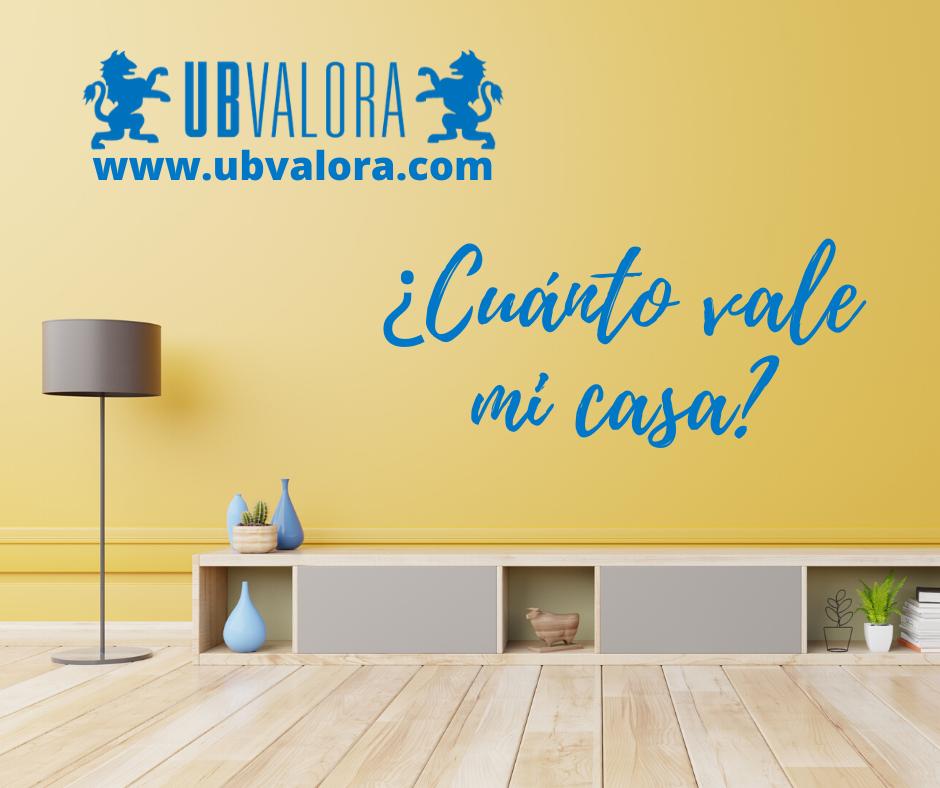 Urban Brokers lanza UB Valora una herramienta para conocer el precio de mercado de una vivienda